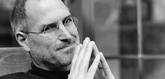 Pure Perseverance: Steve Jobs' Best Advice for Students