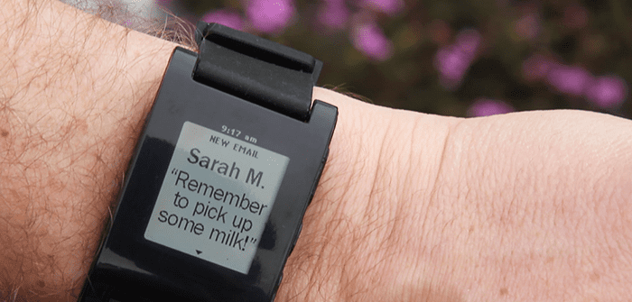 The History of Wearables