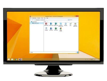 Microsoft Application Virtualization11