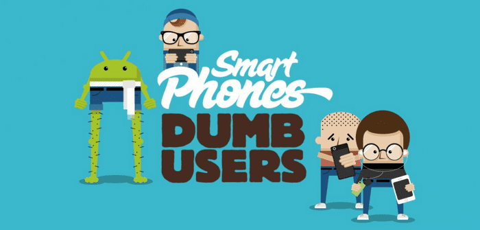 Smartphones, Dumb Users: Which of These Smartphone Stereotypes Might Be You?