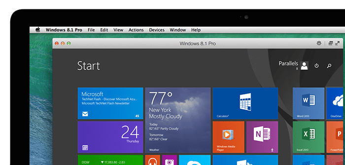 Windows 8 for Mac—Wait, It's Possible?