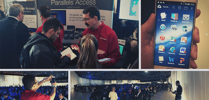 Highlights of Mobile World Congress 2015
