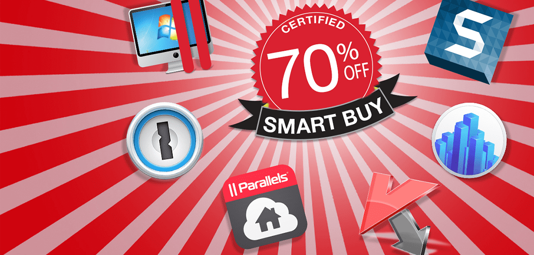 Limited Time Offer: Work Smarter With the Ultimate Mac Pack Smart Buy Bundle! (79% Off Savings)
