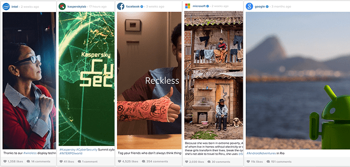 7 Awesome Instagram Accounts Tech Geeks Should Follow