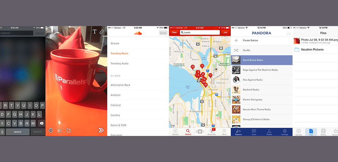 All the Must-Have Apps: Your Picks!