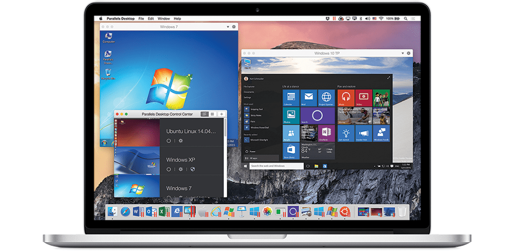Get a Mac for the Holidays? Why Everyone Needs Windows on Mac