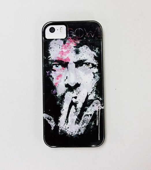 Bowie Case iPhone Accessories