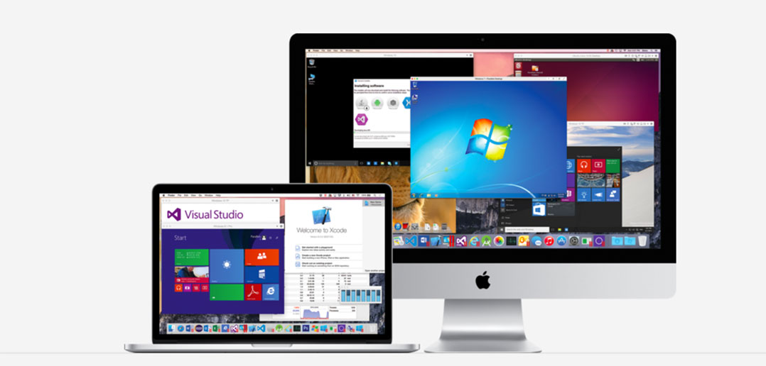 Why Parallels Desktop for Mac Business Edition Beats Fusion