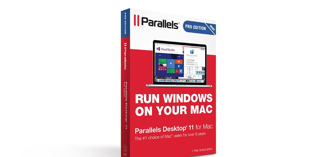 Case Study: Parallels Desktop is Vital for Cross-Platform Development