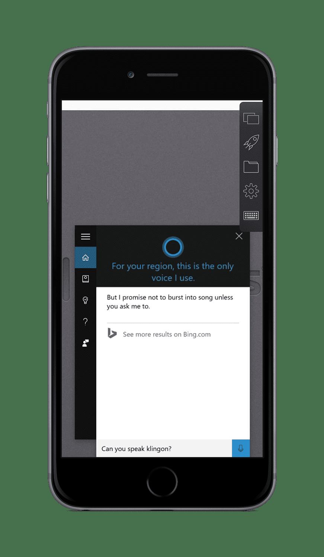 Fig 5_Cortana_Win10_Klingon