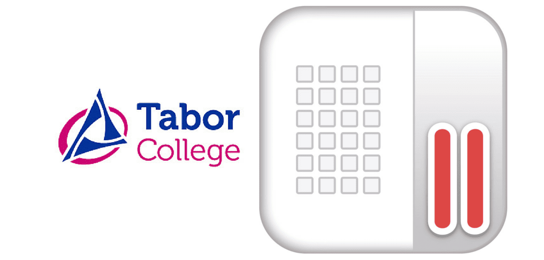 Tabor College Simplifies IT