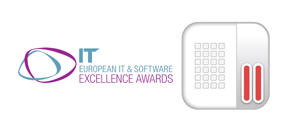 Parallels Remote Application Server is a Finalist in the European IT & Software Excellence Awards!