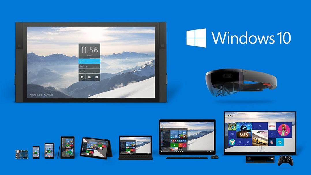 Hey Mac Users: Need Windows 10?