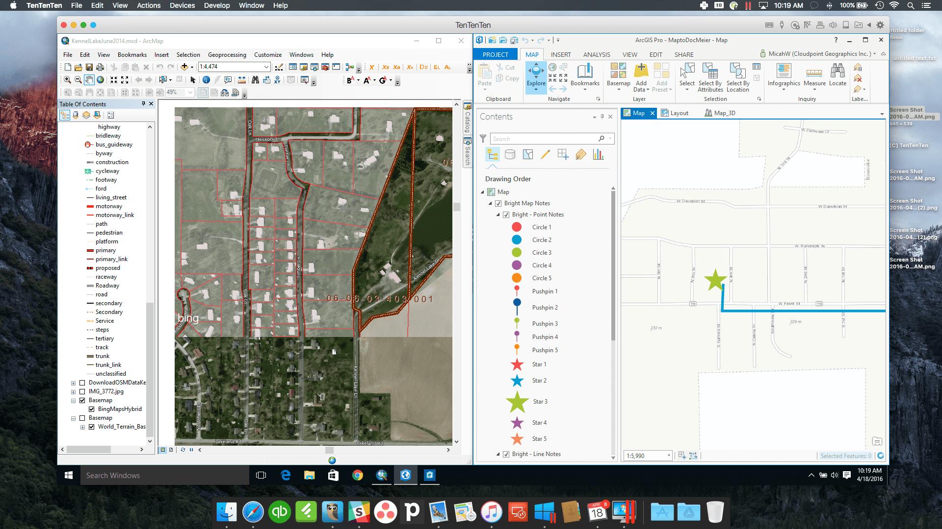 ArcGIS on Parallels Desktop for Mac - Parallels Blog