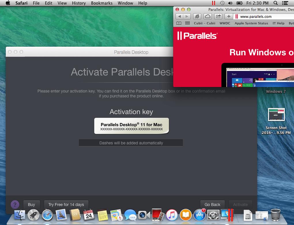 parallels desktop 8 download