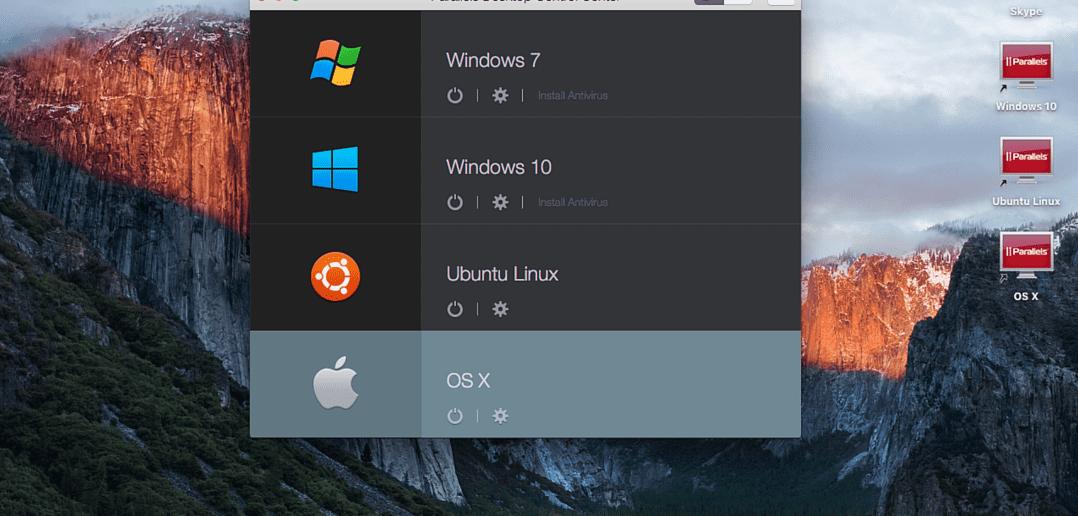 Magnificent How To Change Parallels Desktop Vm Name Parallels Blog Home Interior And Landscaping Spoatsignezvosmurscom