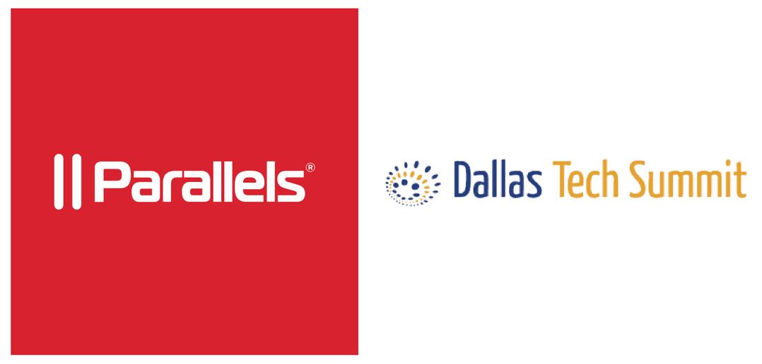 Parallels RAS displays award-winning virtual IT solution at the Dallas Tech Summit