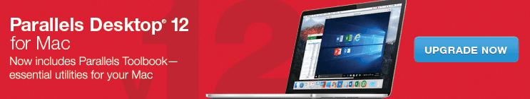 Performance Updates in Parallels Desktop 12