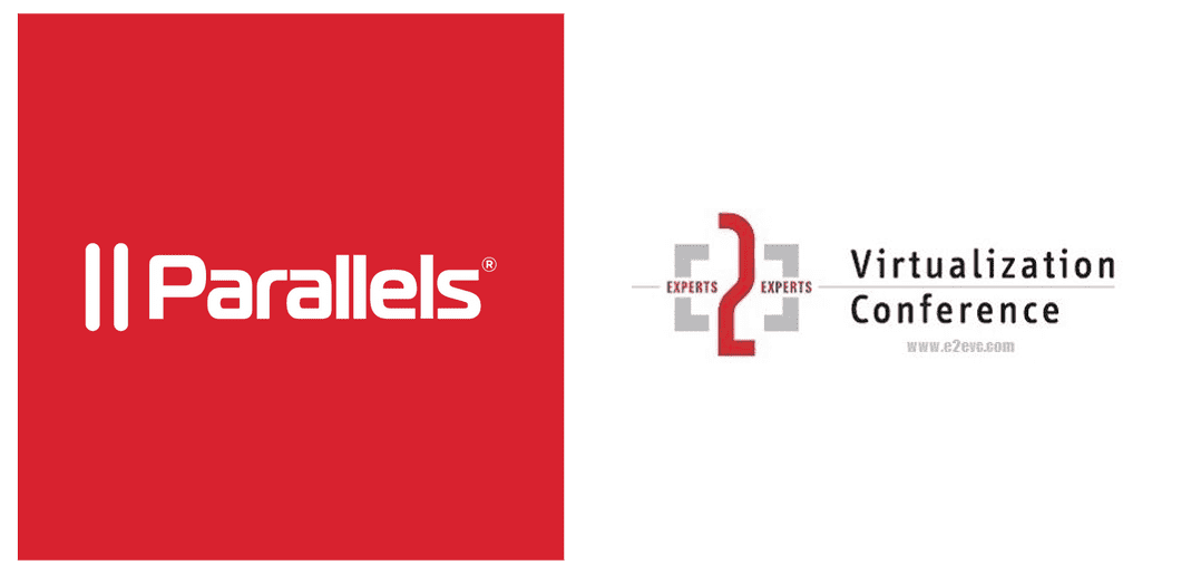 Parallels Founder at the Experts to Experts Virtualization Conference
