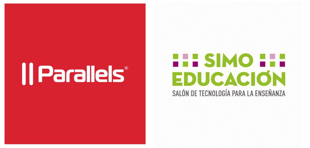 Parallels Attending SIMO Educación in Spain