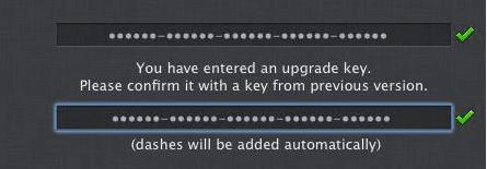 Parallels Desktop for Mac License Key