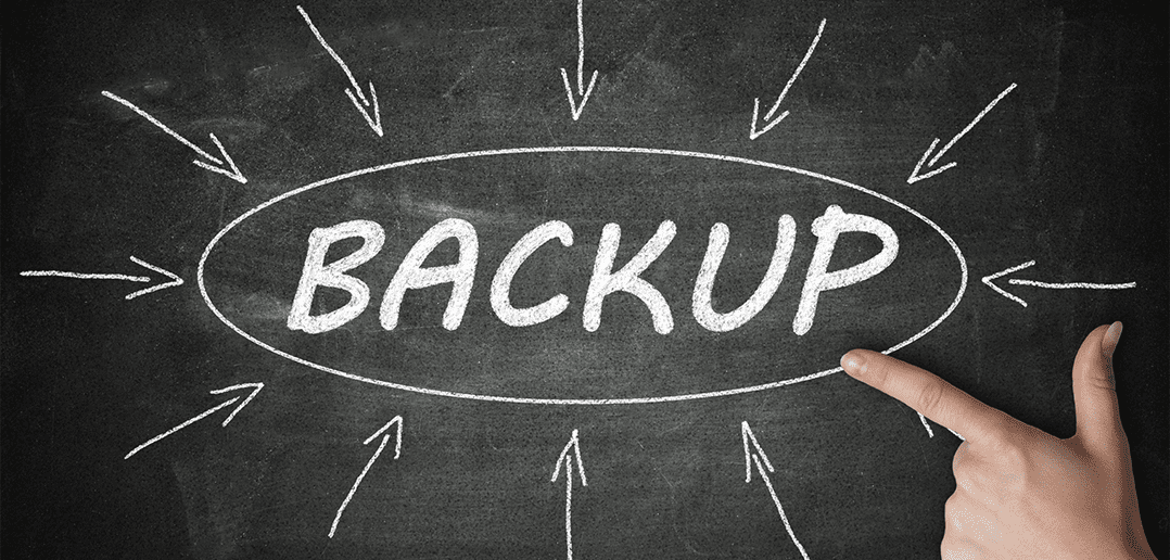 Guest Blog: Is Your VM Celebrating World Backup Day?