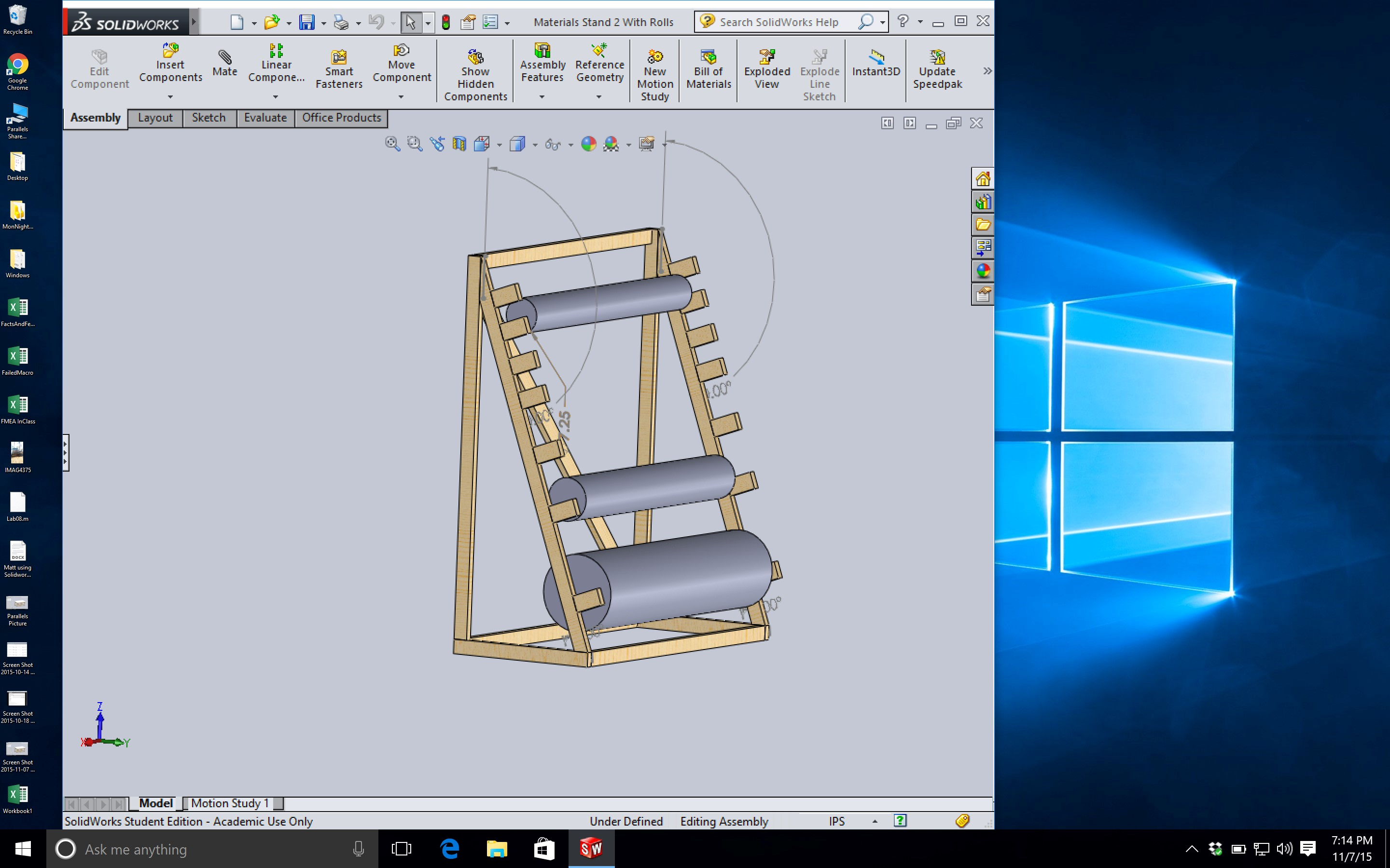 SOLIDWORKS for Mac with Parallels Desktop - Parallels Blog