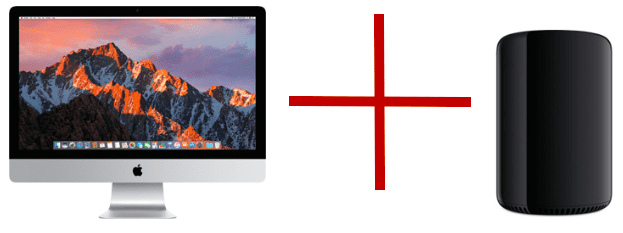 iMac Pro Concept
