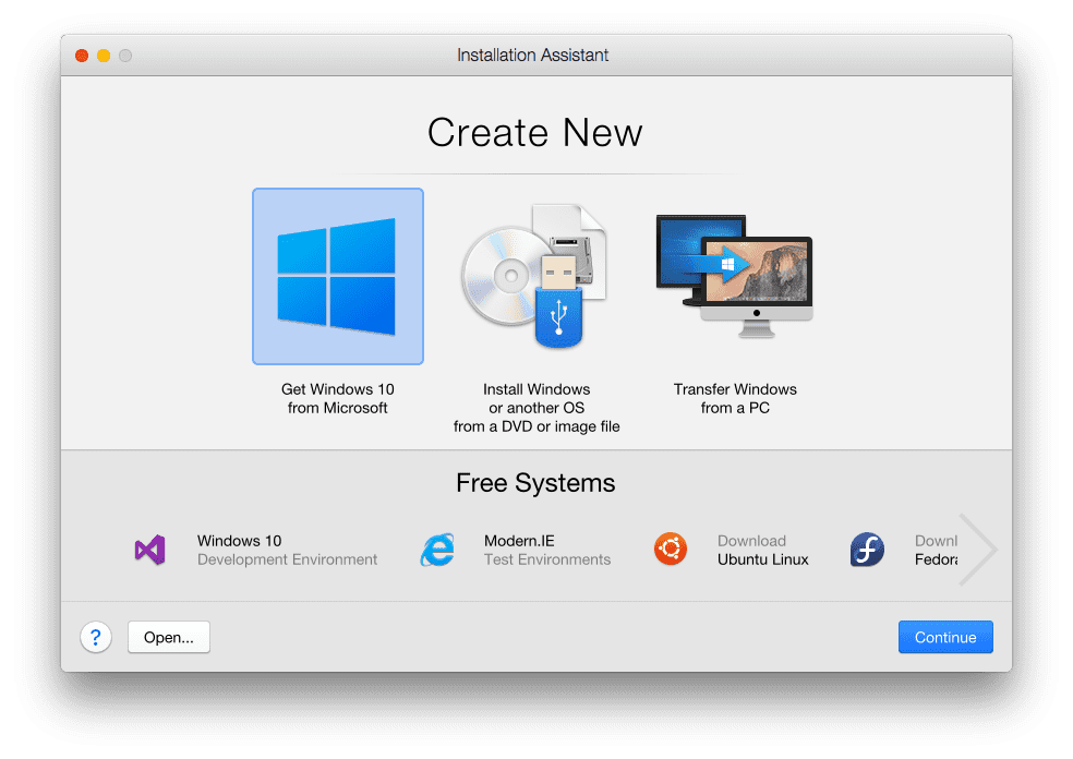 Get Windows 10 on Mac with Parallels Desktop - Parallels Blog