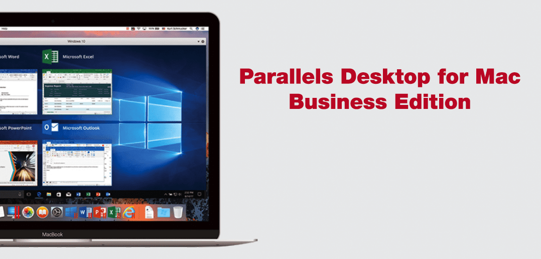 What's New in Parallels Desktop 13 for Mac Business Edition