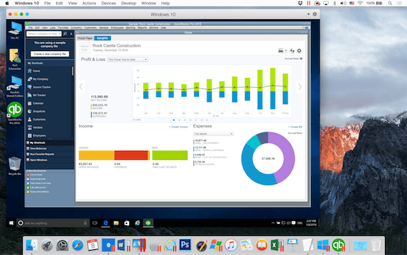 Quickbooks For Mac 2016 Trial Version