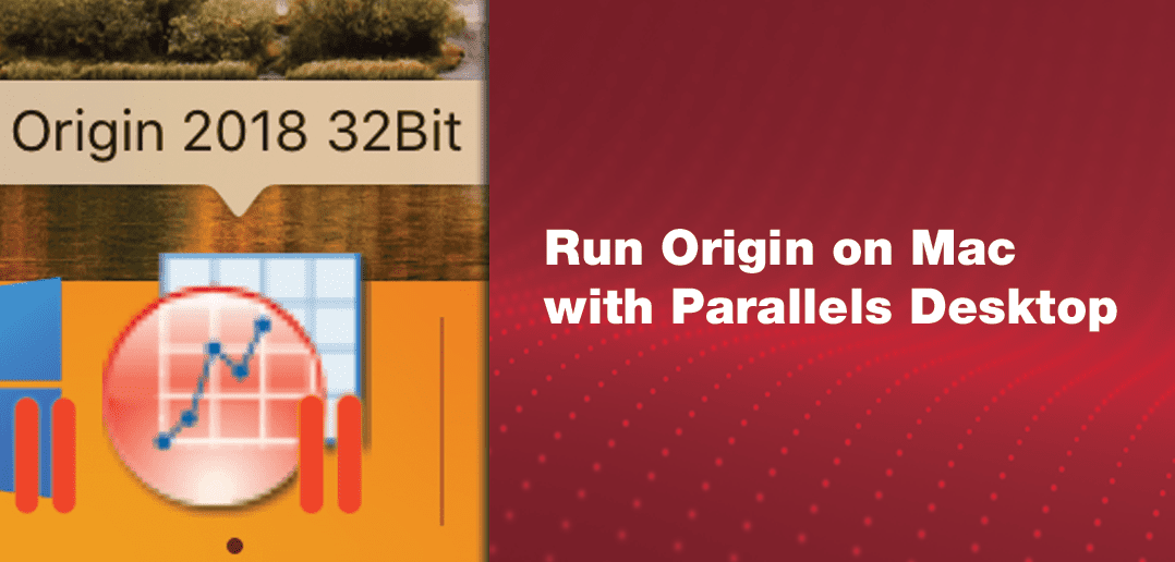 Origin on Mac with Parallels Desktop