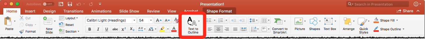 how to install powerpoint on mac