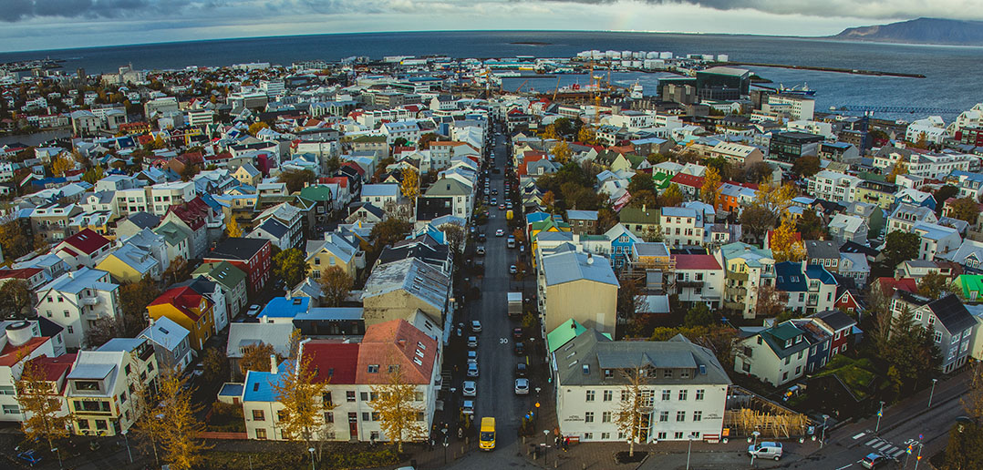 How the Reykjavik City Council Got Its IT to Toe the Line