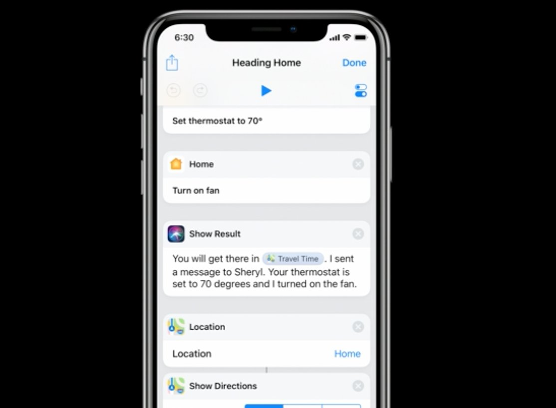 Everything from WWDC 2018: iOS 12, macOS Mojave, &