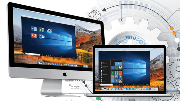 The Parallels Desktop 15 for Mac Tech Guarantee 2019
