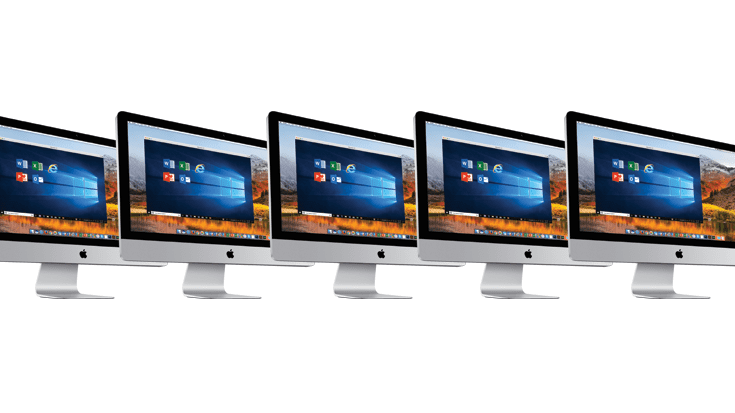 Parallels Desktop 14 for Mac Business Edition – See What's New