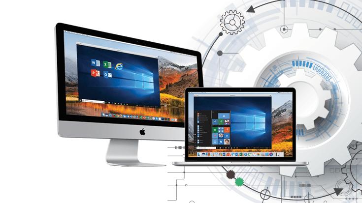 The Parallels Desktop 14 Tech Guarantee