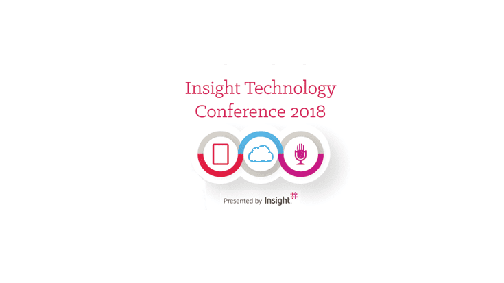 Meet Parallels at the Insight Technology Conference