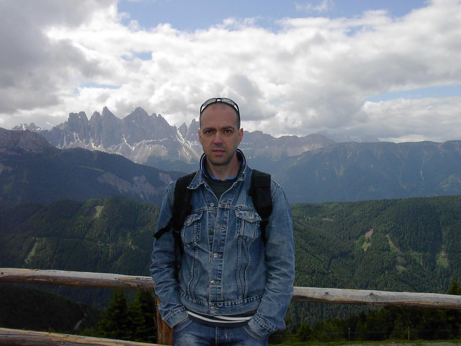 Luca Matteo Torzulli