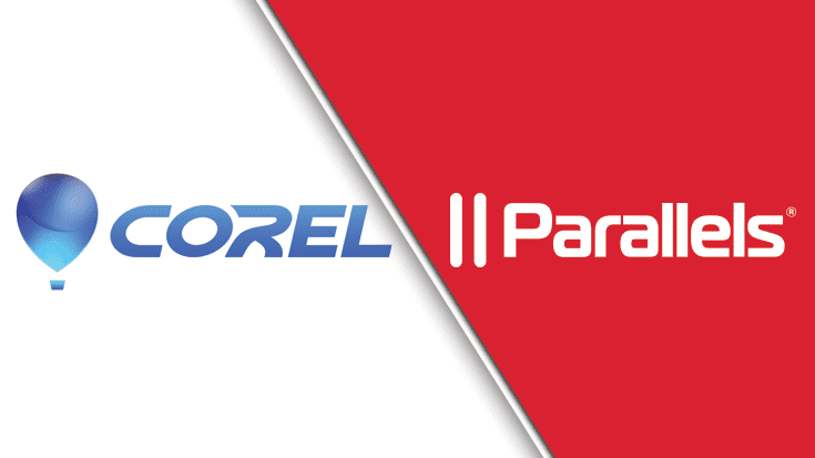 Parallels Joins the Corel Family!