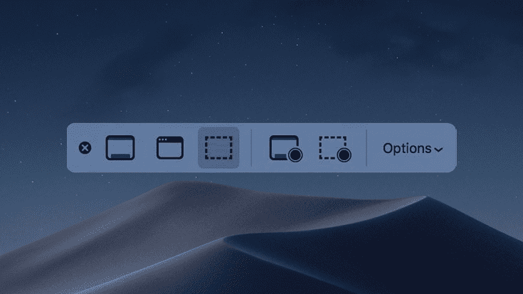 How to Use the New macOS® Mojave Screenshot Tools with Parallels® Desktop 14