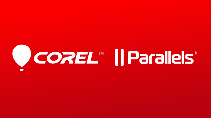 Parallels Innovations Continue as Part of the Corel Family