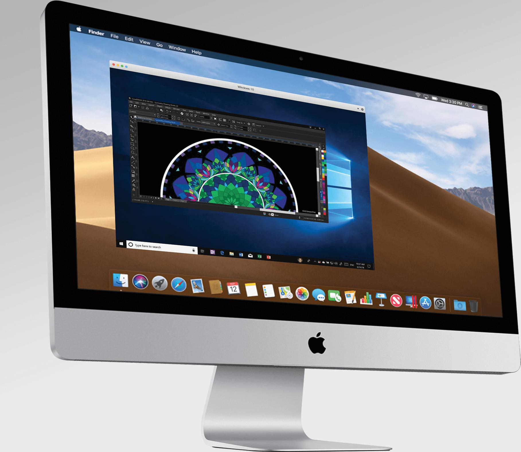 coreldraw free download for macbook air