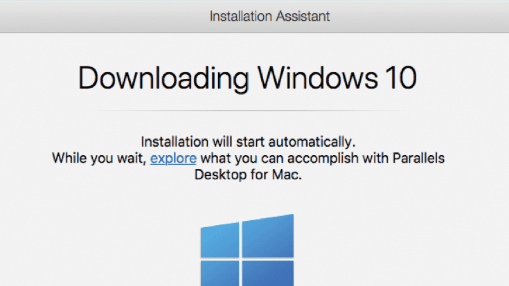 How to Install Windows 10 in Parallels Desktop for Mac