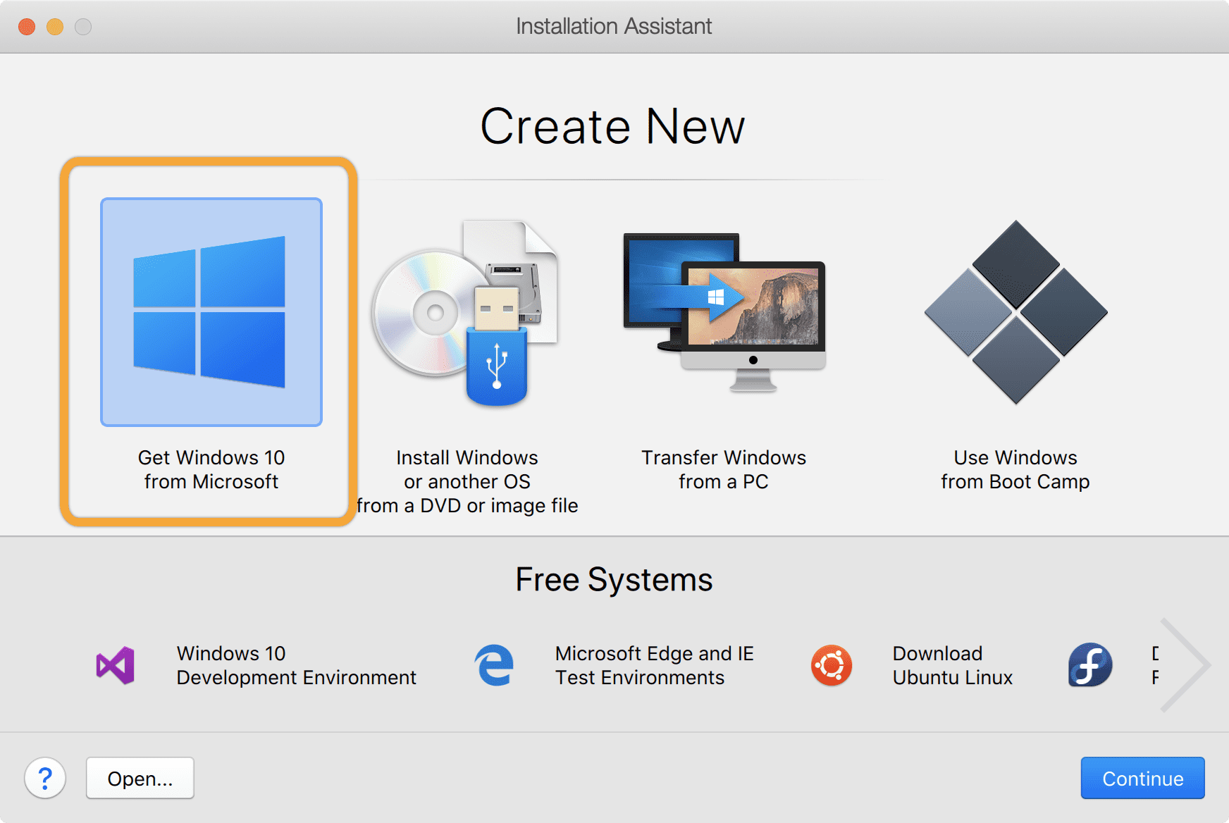 Parallel For Mac Install