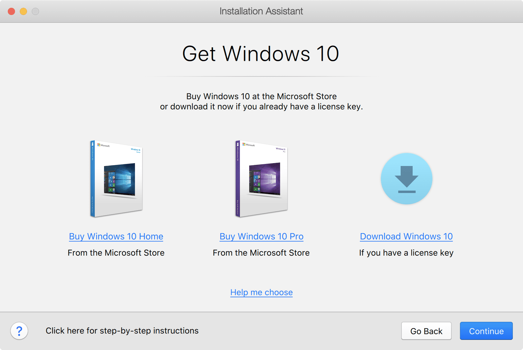 How to Install Windows 10 in Parallels Desktop for Mac - Parallels Blog