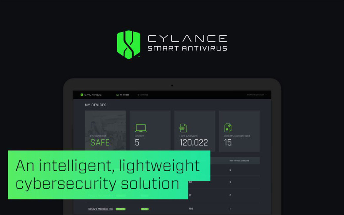 Cylance Secure