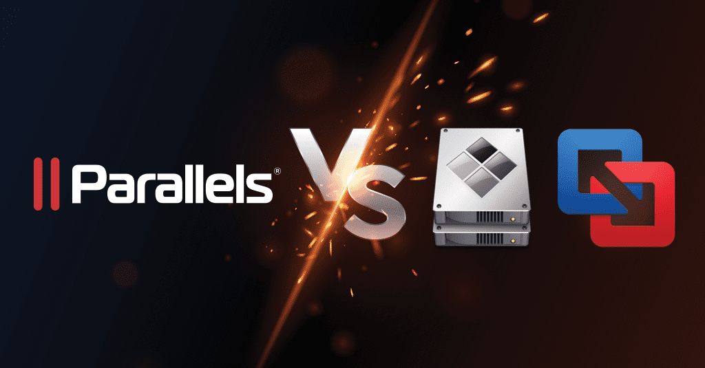Why Developers Choose Parallels Desktop over VMware Fusion and Boot Camp
