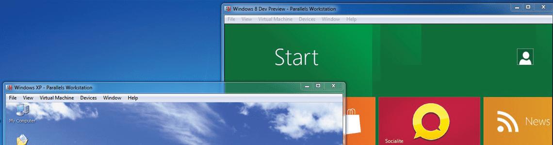 You Should Make Parallels Desktop for Windows